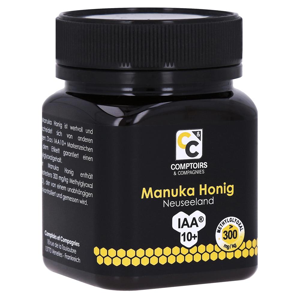 Manuka Honig Herpes