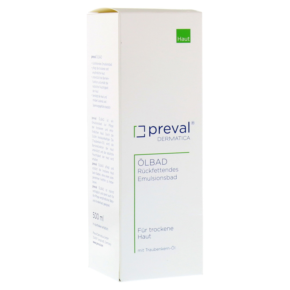 preval-prevabal-bad-500-milliliter