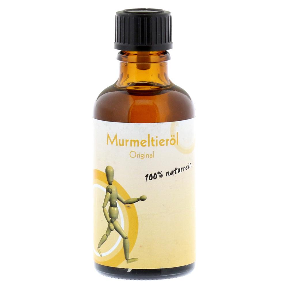 murmeltierol-original-100-naturrein-50-milliliter, 5.90 EUR @ medpex-de