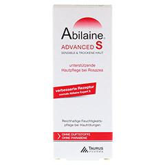 ABILAINE ADVANCED S Creme 30 Milliliter - Vorderseite