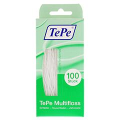TEPE Multifloss 1 Stück - Vorderseite