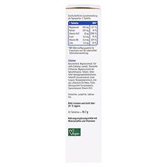 TAXOFIT Magnesium 400+Kalium Tabletten 45 Stück - Linke Seite