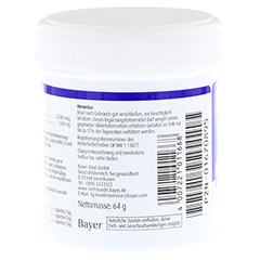 BAY O PET Murnil Tabletten f.Hunde/Katzen 80 Stück - Linke Seite