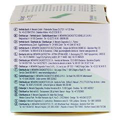 GLUCOJECT Lancets PLUS 33 G 100 Stück - Linke Seite