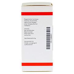 BRYONIA D 2 Tabletten 200 Stück N2 - Linke Seite