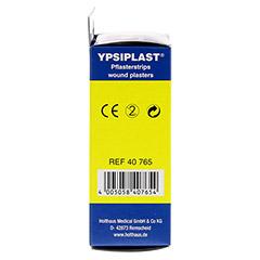 PFLASTERSTRIPS Ypsiplast wasserf.2,5x7,2 cm 50 Stück - Linke Seite