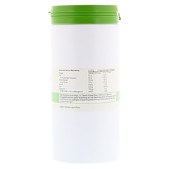 ALGOMED Chlorella vulg.Mikroalgen 300 mg Tabletten 1000 Gramm - Rechte Seite