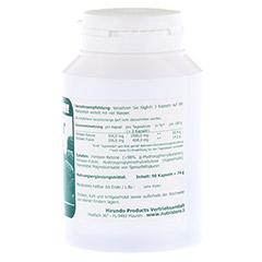 HIMBEER KETONE 500 mg Kapseln 90 Stück - Rechte Seite