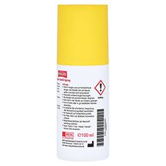 MOSQUITO Läuse Textil Pumpspray 100 Milliliter - Rechte Seite