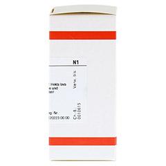 HEKLA lava e lava D 6 Tabletten 80 Stück N1 - Rechte Seite