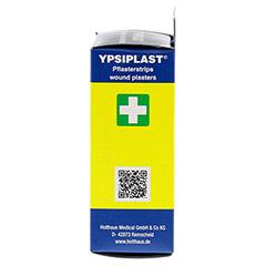 PFLASTERSTRIPS Ypsiplast wasserf.2,5x7,2 cm 50 Stück - Rechte Seite