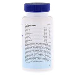 ORTHICA Stress B-Complex Formel Tabletten 90 Stück - Rechte Seite