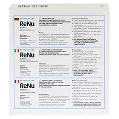 RENU MultiPlus Flight Pack Flaschen 2x60 Milliliter - Rückseite