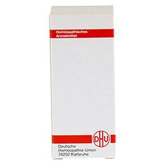 CALCIUM FLUORATUM D 8 Tabletten 80 Stück N1 - Rückseite