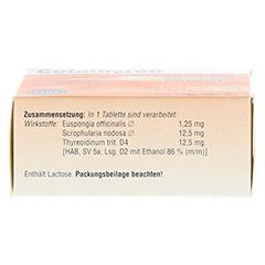 CEFATHYREO Tabletten 100 Stück N1 - Oberseite