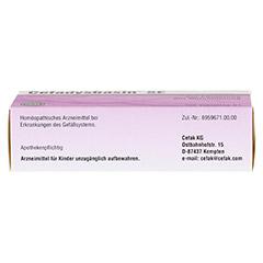 CEFADYSBASIN SE Tabletten 100 Stück N1 - Oberseite