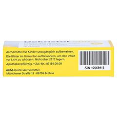 DEKRISTOL 500 I.E. Tabletten 50 Stück N2 - Oberseite