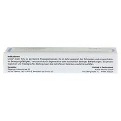 UNIKE Injekt forte Injektionslösung 2 Milliliter - Unterseite