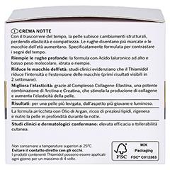 EUCERIN Anti-Age Elasticity+Filler Nachtcreme 50 Milliliter - Rechte Seite