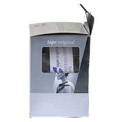 KINESIOLOGIC tape original 5 cmx5 m schwarz 1 Stück - Rechte Seite