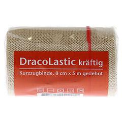 DRACOLASTIC Idealb.kräftig 8 cmx5 m 1 Stück