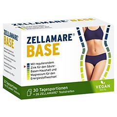 Zellamare Base Kombi 30 Stück
