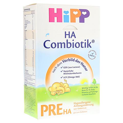 hipp pre 1