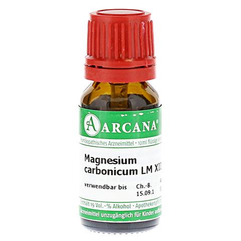 MAGNESIUM CARBONICUM LM 12 Dilution 10 Milliliter N1