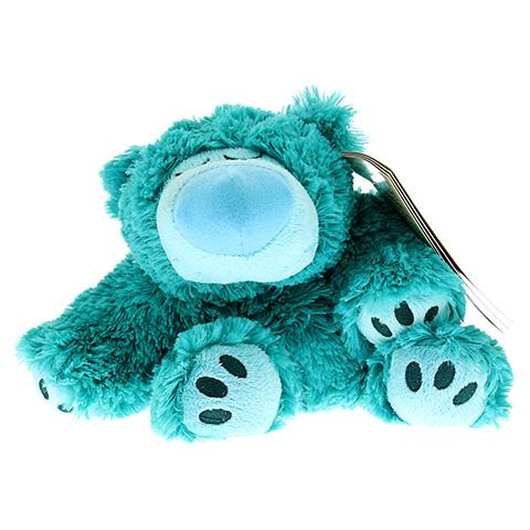 WÄRME STOFFTIER Sleepy Bear türkis 1 Stück