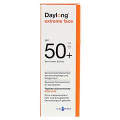 DAYLONG extreme face SPF 50+ Gelfluid 50 Milliliter - Vorderseite