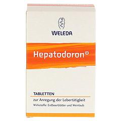 HEPATODORON Tabletten 200 Stück N2 - Vorderseite
