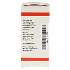 HYDROCOTYLE asiatica D 4 Tabletten 80 Stück N1 - Linke Seite