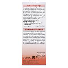 WELEDA Granatapfel straffende Tagespflege 30 Milliliter - Rückseite