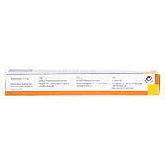 ENTEROGELAN 10 Paste vet. 11.5 Gramm - Rückseite