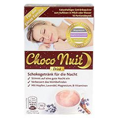 Choco Nuit Drink 10 St�ck - Vorderseite