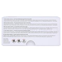 BOSO medicus exclusive vollautom.Blutdruckmessger. 1 Stück - Oberseite