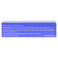 Haenal fact Hamamelis 30 Gramm N1 - Oberseite