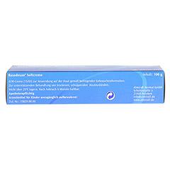 Basodexan Softcreme 100 Gramm - Oberseite