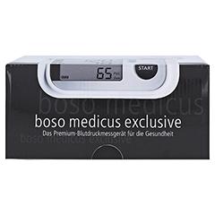 BOSO medicus exclusive vollautom.Blutdruckmessger. 1 Stück - Unterseite