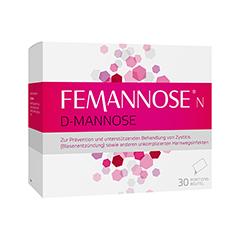 Femannose N Granulat 30 Stück