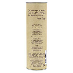 CAUDALIE Eau fraiche Rose de vigne Spray + gratis Caudalie Duschgel Rose de Vigne 30 ml 50 Milliliter - Rückseite