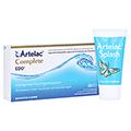 ARTELAC Complete EDO Augentropfen + gratis Artelac Handcreme 25 ml 30x0.5 Milliliter