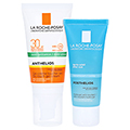 ROCHE-POSAY Anthelios Gel-Creme LSF 30 /R + gratis La Roche Posay Posthelios After-Sun 50 Milliliter