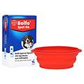 BOLFO Spot-On Fipronil 402 mg Lsg.f.sehr gro.Hunde + gratis Bolfo Spot on Reisefressnapf 3 Stück