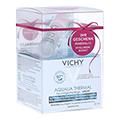 VICHY AQUALIA Thermal leichte Creme /R + gratis VICHY MINERAL 89 5 ml 50 Milliliter
