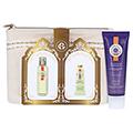 R&G Fleur d'Osmanthus Duft+Hand-Set + gratis R&G Gingembre Duschgel 50 ml 1 Packung