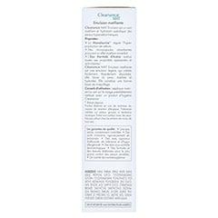 Avène Cleanance MAT mattierende Emulsion 40 Milliliter - Linke Seite