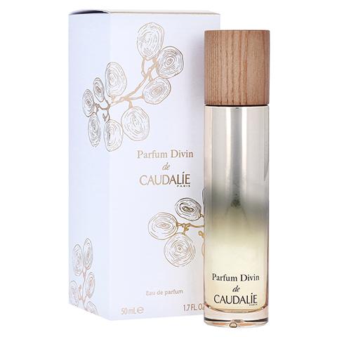 CAUDALIE Parfum Divin 50 Milliliter