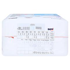 SENI Active Super Inkontinenzslip Einmal L 10 Stück - Oberseite