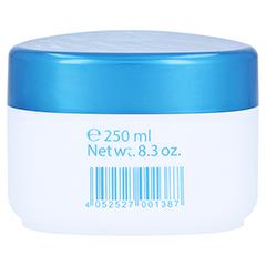 Biomaris Hautcreme 250 Milliliter - Unterseite